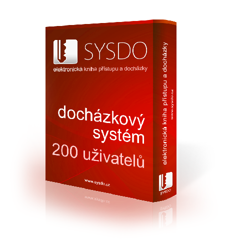 SYSDO200 people SW pack