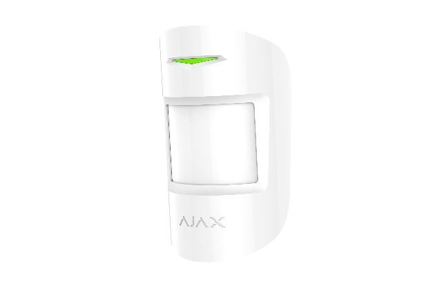 Ajax MotionProtec Plus biely