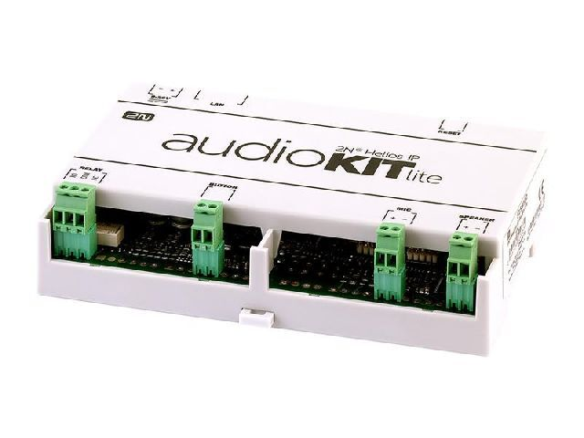 Helios IP audio kit lite 2