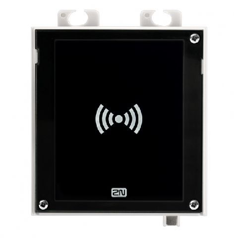 Access Unit 2.0 Bluetooth & RFID - 125kHz, secured 13.56MHz, NFC