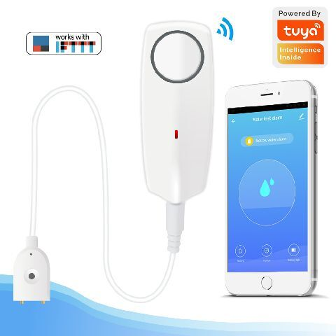 Tuya WiFi WATER sensor